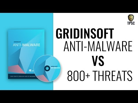 GridinSoft Anti-Malware 4.0.1