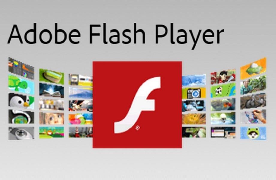 Adobe Flash Player 30.0.0.134