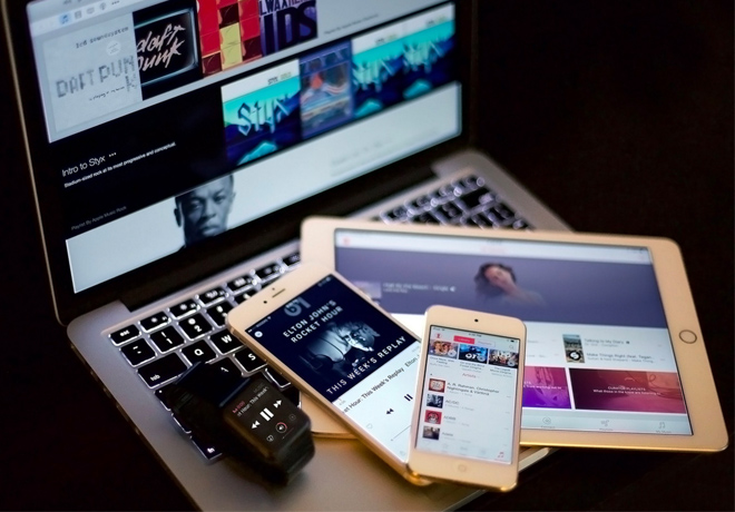 TuneFab Apple Music Converter 5.0.2
