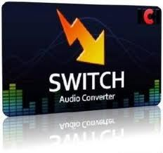 Switch Audio File Converter 6.30