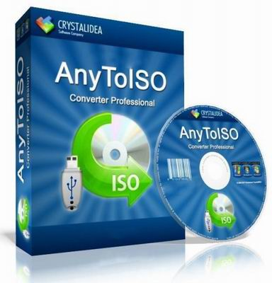 AnyToISO Professional v3.9.3 Build 631