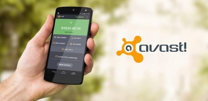 Avast Mobile Security 2018 v6.11.6