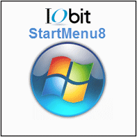 IObit Start Menu 8 Pro 4.5.0.1