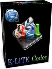 K-Lite Mega Codec Pack 14.4.5.0