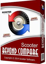 Beyond Compare 4.2.7 Build 23425