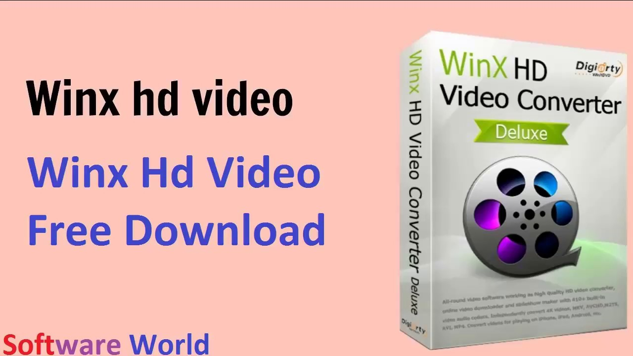 WinX YouTube Downloader 5 2 0 Crack Lifetime Keygen Full Working Free